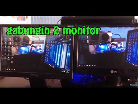 Jadi kalian pengen pakai 2 Monitor? ini dia Tutorial nya :D Subscribe Kudet Mobile:....