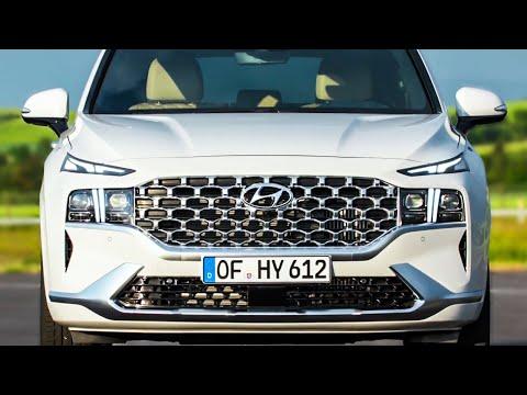 NEW 2021 Hyundai
