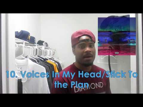 Big Sean - I Decided Album Reaction/Review
