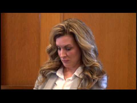 Video of Kelly Cochran detailing killing played in court