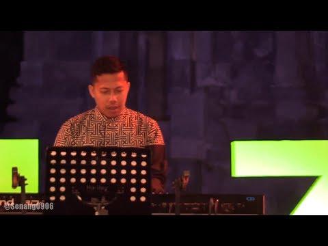 Marcell - Jangan Pernah Berubah @ Prambanan Jazz 2017 [HD]