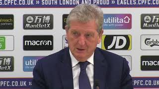 Hodgson bemoans 'sloppy' defending