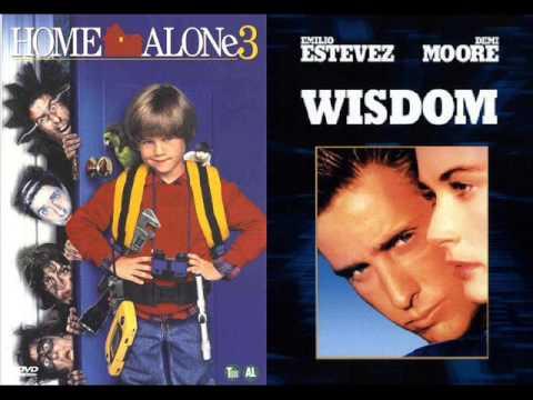 Home Again by Oingo Boingo (Home Alone 3 & Wisdom)