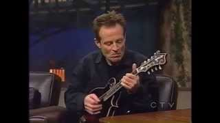 John Paul Jones - Mike Bullard Show 2000