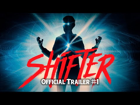 SHIFTER (2020) - Official Trailer #1