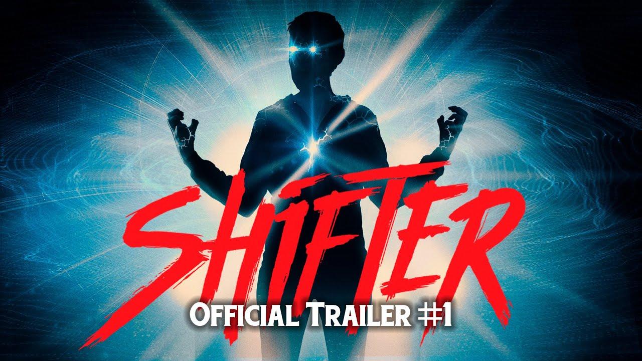 Shifter  ⤷