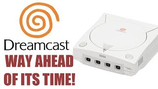 Behind The Architecture of DreamCast - A Console Way Ahead of Its Time!