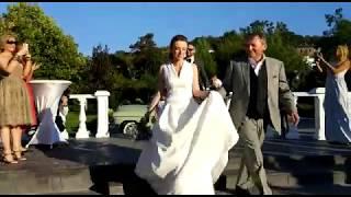 Свадьба дочери бизнес-омбудсмена