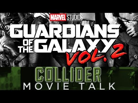 First Guardians of the Galaxy Vol.2 Teaser Trailer! - Collider Movie Talk