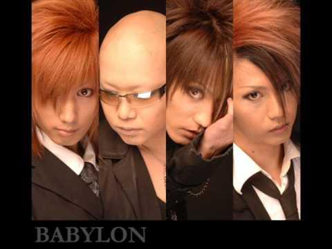 Babylon - Jiai no Fuyu