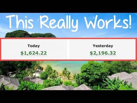 How to Make Money Online in 2017 (100% Proven)