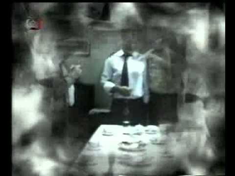 Česká soda - Major Zeman reklama