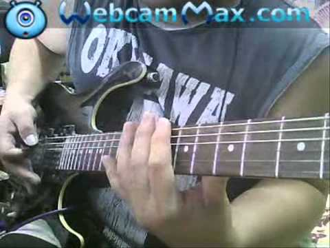 กับดัก - (Sweet mullet) - Guitar Cover by - (นก  No Exit)