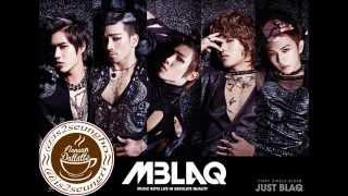 MBLAQ (엠블랙) - G.O.O.D Luv