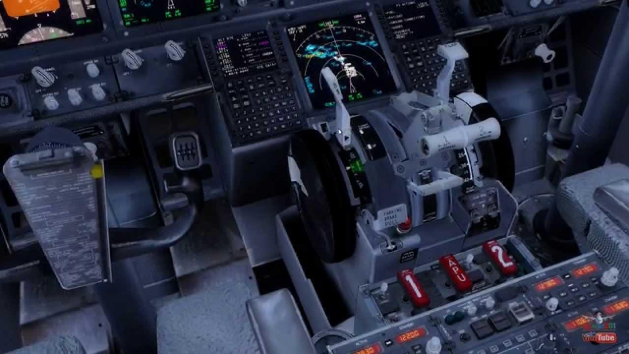 About X-Plane