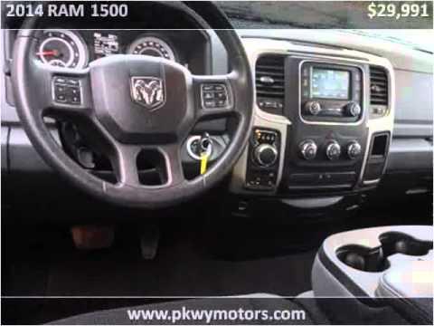 2014 ram 1500 used cars panama city fl youtube for Parkway motors panama city