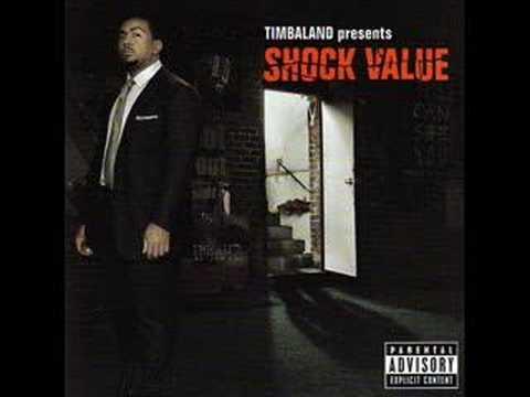 Release - Timbaland ft. Justin Timberlake