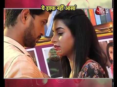 Aisi Deewangi Dekhi Nahi Kahi: Prem and Tejaswi confess their love to each other