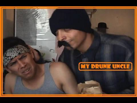 My Drunk Uncle – Cholo Adventures 17