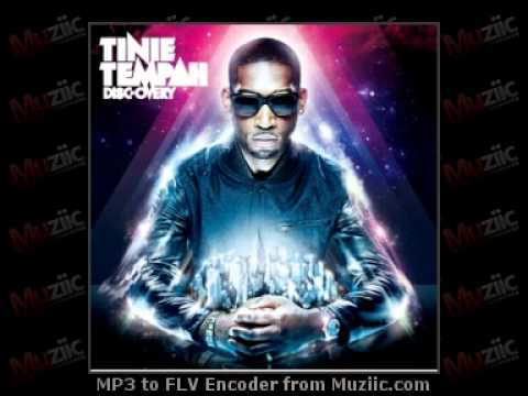 Tinie Tempah - Written in the Stars ft....