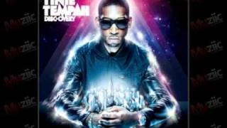 Tinie Tempah Written In The Stars Ft Eric Turner