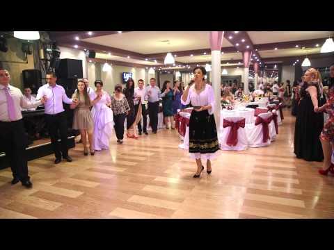 Olguta Berbec - Live nunta 2015 Severin