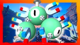 "Roblox Pokemon - ""BATTLE AND TRAVEL!"" - Project Pokemon (Roblox Pokemon Mod) Part 5"