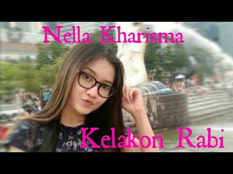Kelakon Rabi - Nella Kharisma