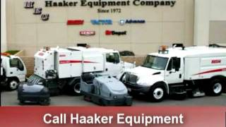 Used Street Sweeper | Rental Sweepers in California | Rent Parking Lot Sweepers |1.800.200.3422