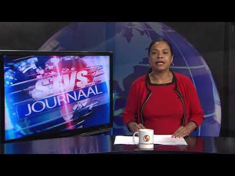 JUSPOL geeft aanzet tot bouw penitentiare inrichting in Oost Suriname STVS JOURNAAL 21 feb 2021
