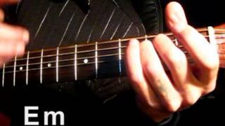 Слава - Расскажи мне мама Тональность (Hm) Песни под гитару