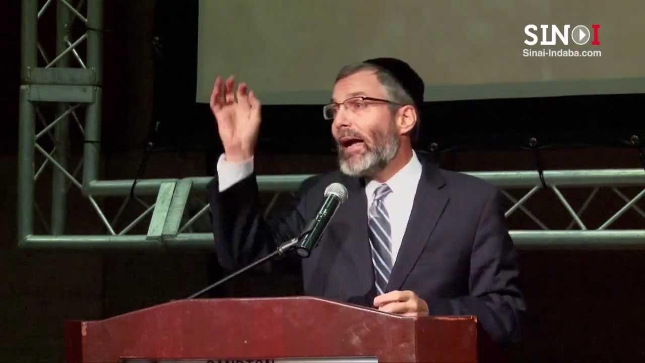 Rabbi Kelemen - To Kindle a Soul: Bringing Out Your Child's Unique Potential