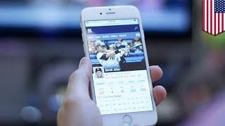 Is my phone listening to me? TV habits recorded by apps via smartphone microphone - TomoNews