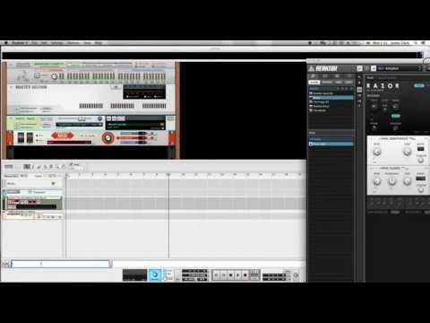 Propellerhead reason 7 download