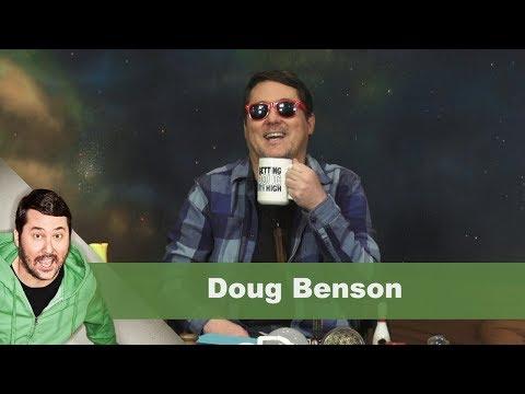 Doug Benson | Getting Doug with High