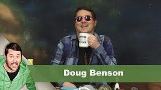 Doug Benson   Getting Doug with High