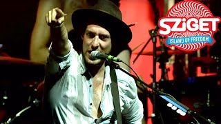 Kensington Live @ Sziget 2015