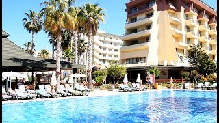 Meryan Hotel 5*. Самый правдивый обзор отеля. Турция.  Мечта путешественника