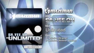 SA.VEE.OH - Unlimited (Original)