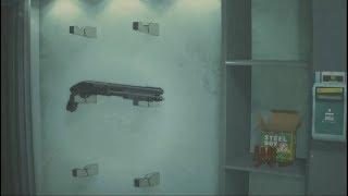 Resident Evil 2 (Parte 4) - Conseguimos Una Escopeta