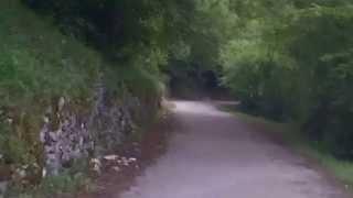 Strada Cismon del Grappa - Rocca Arsiè
