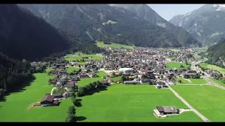 Camping Mayrhofen 2019