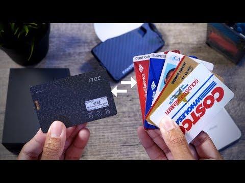 Fuze Debit/Credit Smart Card!