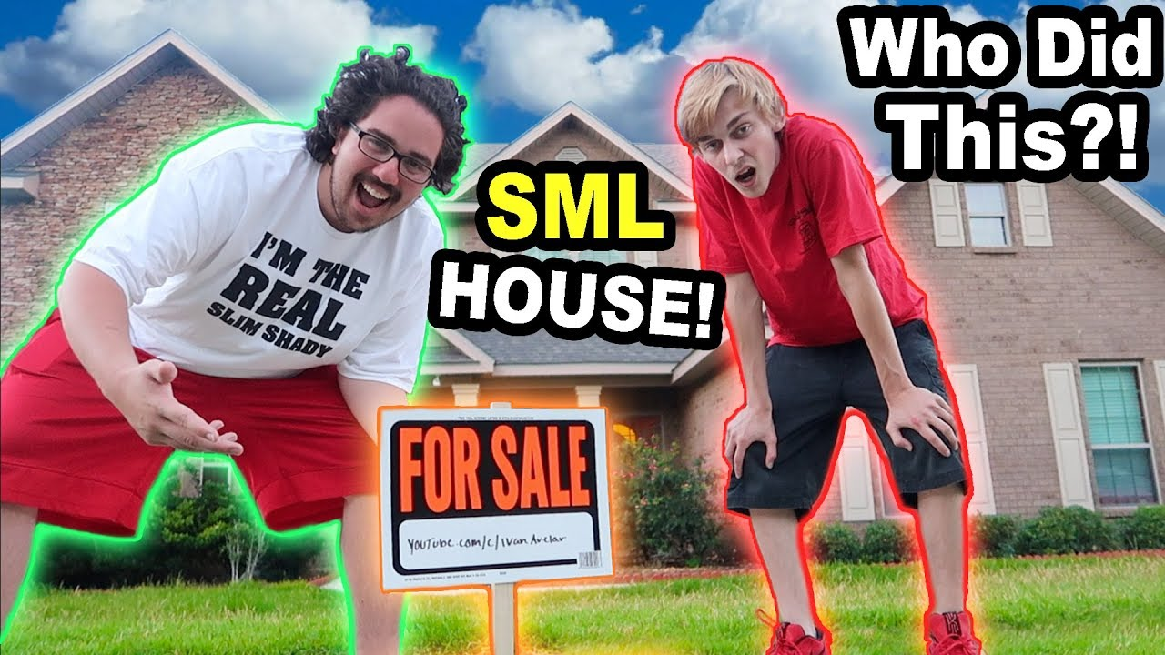 someone-put-our-house-up-for-sale
