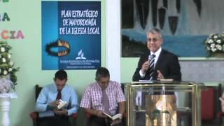 Iglesia Adventista Santa Tecla Central