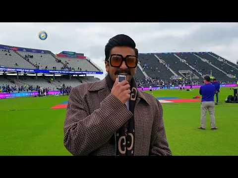 Ranveer Singh's Outfit at India vs Pakistan Match Turns Heads, Sparks Social Media Frenzy Mp3