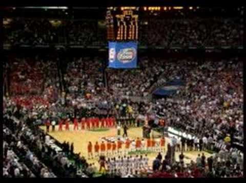 2007 National Champions