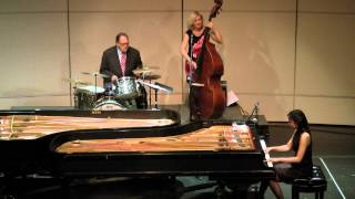 """BOOGIE WOOGIE STOMP"": STEPHANIE TRICK, NICKI PARROTT, HAL SMITH (July 28, 2012)"