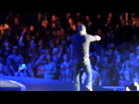 Luke Bryan 2014 Cedar Falls, IA (Whole Concert)