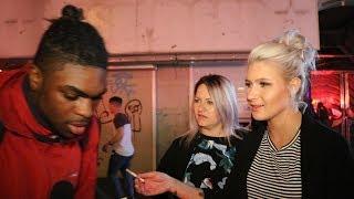 BETRUN*ENE MENSCHEN INTERVIEWEN TEIL 2 | STREET COMEDY